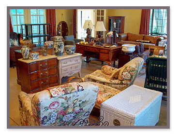 Estate Sales - Caring Transitions South Bay/PV